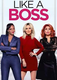مشاهدة فيلم Like a Boss 2020 مترجم