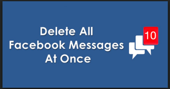 how to get all my deleted messages on facebook