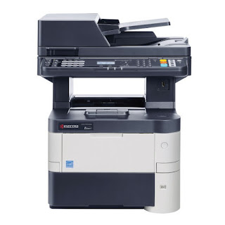 Kyocera Ecosys M3540dn Driver Download