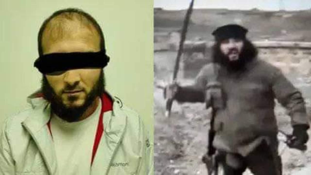 Basim, Salah Satu Pentolan ISIS Ditangkap Pasukan Turki