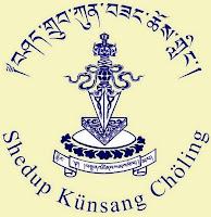 Centre Shedup Kunsang Choling.