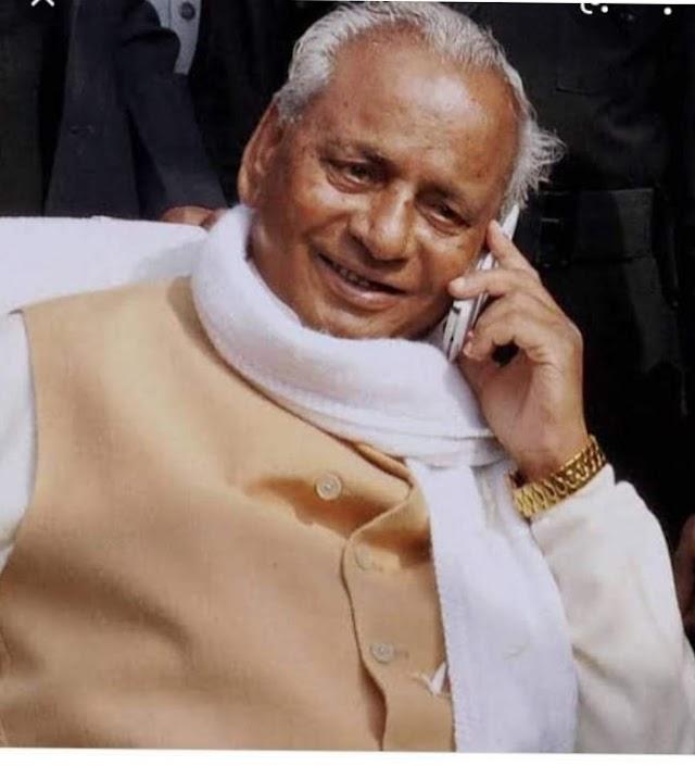 बीजेपी के वरिष्ठ नेता पूर्व मुख्यमंत्री कल्याण सिंह का निधन, कार्यकर्ताओं में शोक की लहर