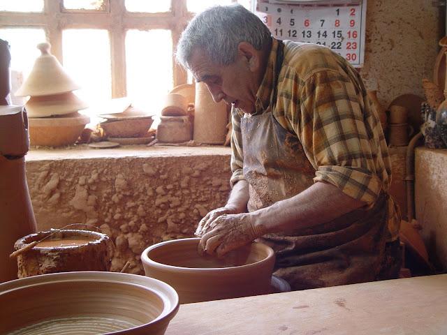 Artesanías Real de Asientos, Aguascalientes