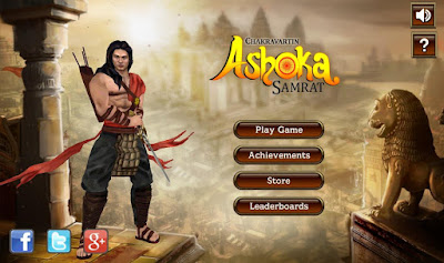 Chakravartin Ashoka samrat: The game Apk + Mod for Android