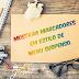 Mostrar marcadores em estilo de menu suspenso no Blogger