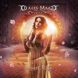 "Το ep των Chaos Magic ""Desert Rose"""
