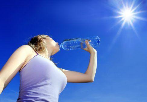الحرارة تتجاوز 44 درجة اليوم الأحد في هذه المناطق