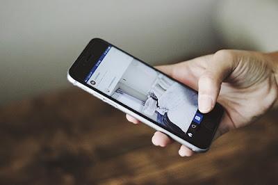 Tips Bedakan Smartphone untuk Kerja dan Hiburan