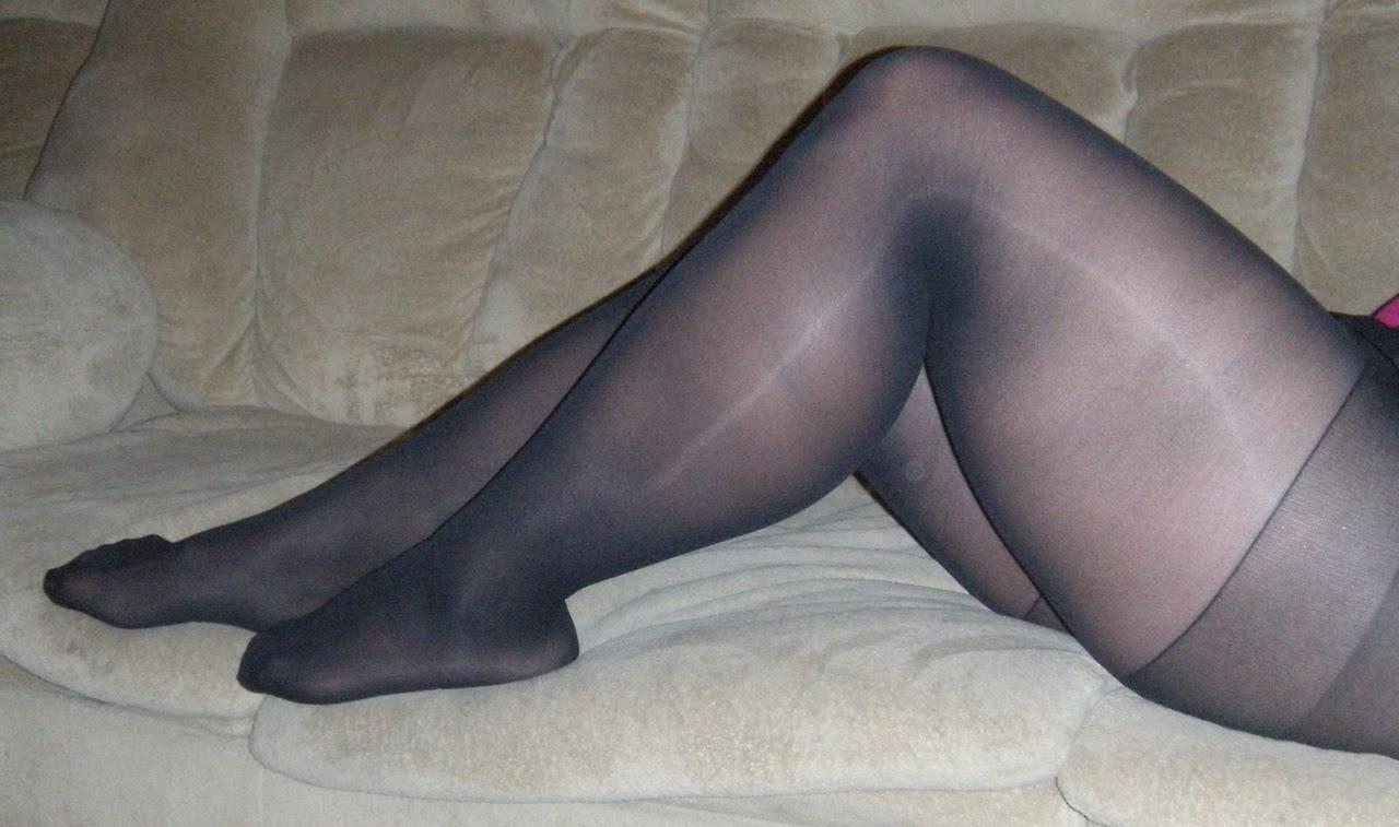 Pantyhose Feet Porn Pics