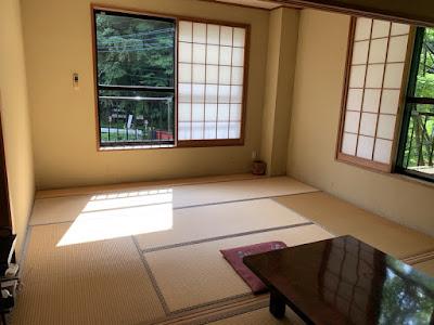 川の家 12畳客室