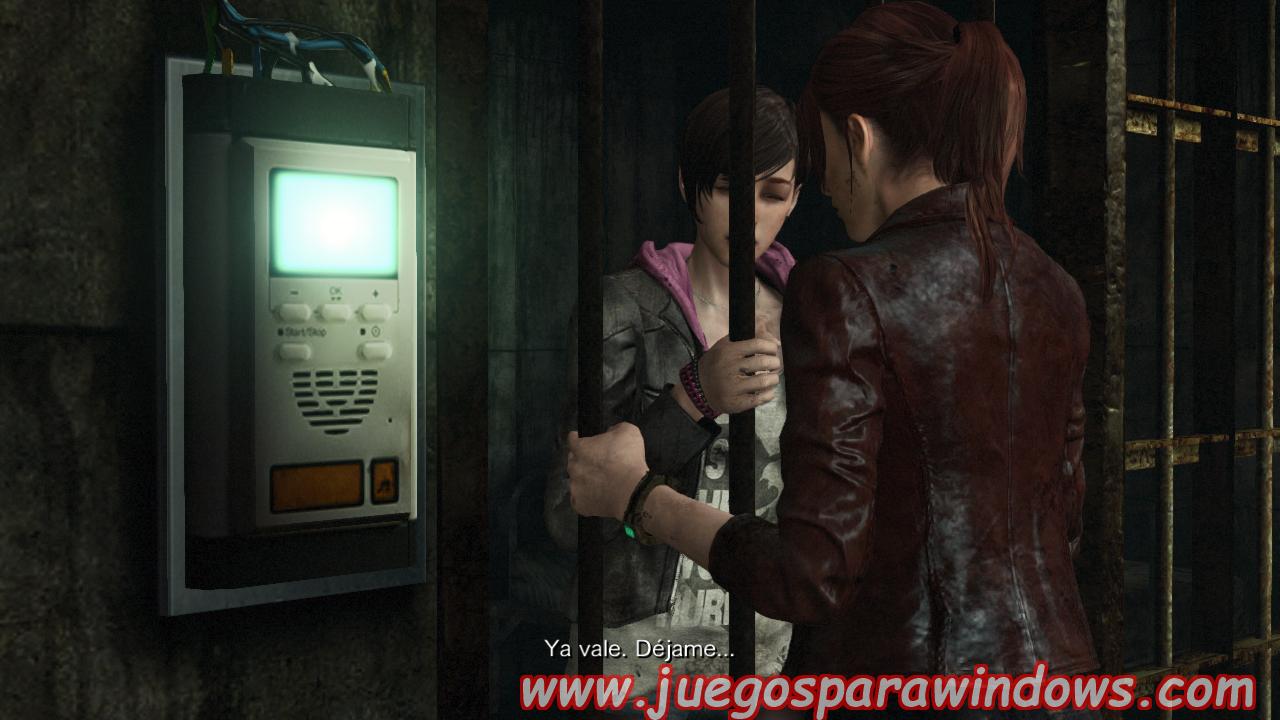 Resident Evil Revelations 2 ESPAÑOL XBOX 360 (Region FREE) (iMARS) 5