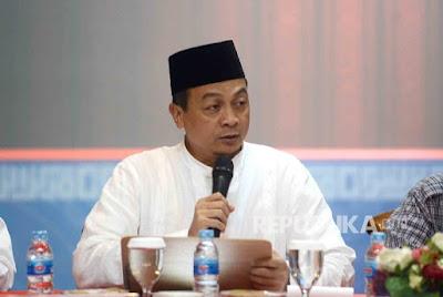 Ada Upaya Benturkan Muhammadiyah-NU, Bachtiar: Umat Islam Jangan Mau Dipecah Belah