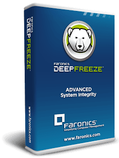 Faronics Deep Freeze Standard 8.53.020.5458 Full Keygen