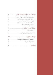 تحميل كتاب للعمل كمسوق بالعمولة على موقع Amni8