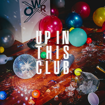 [Single] KeeBomb, Joe Rhee – Up In This Club