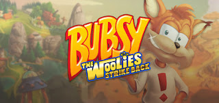 Bubsy The Woolies Strike Back-GOG