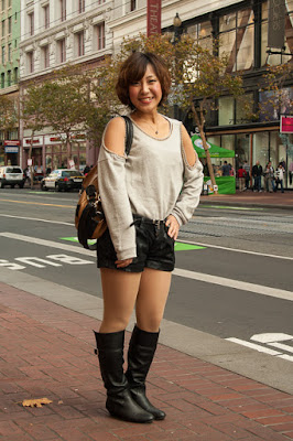 Fakta Keunikan Wanita Jepang
