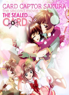 Thủ Lĩnh Thẻ Bài 2 - Card Captor Sakura 2: The Second Movie,the Sealed Card