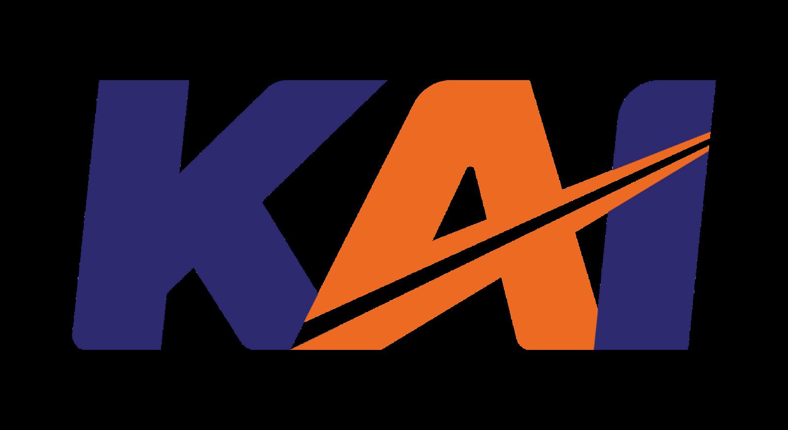 Logo KAI Format PNG