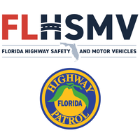 Florida Department of Highway Safety & Motor Vehicles's Logo