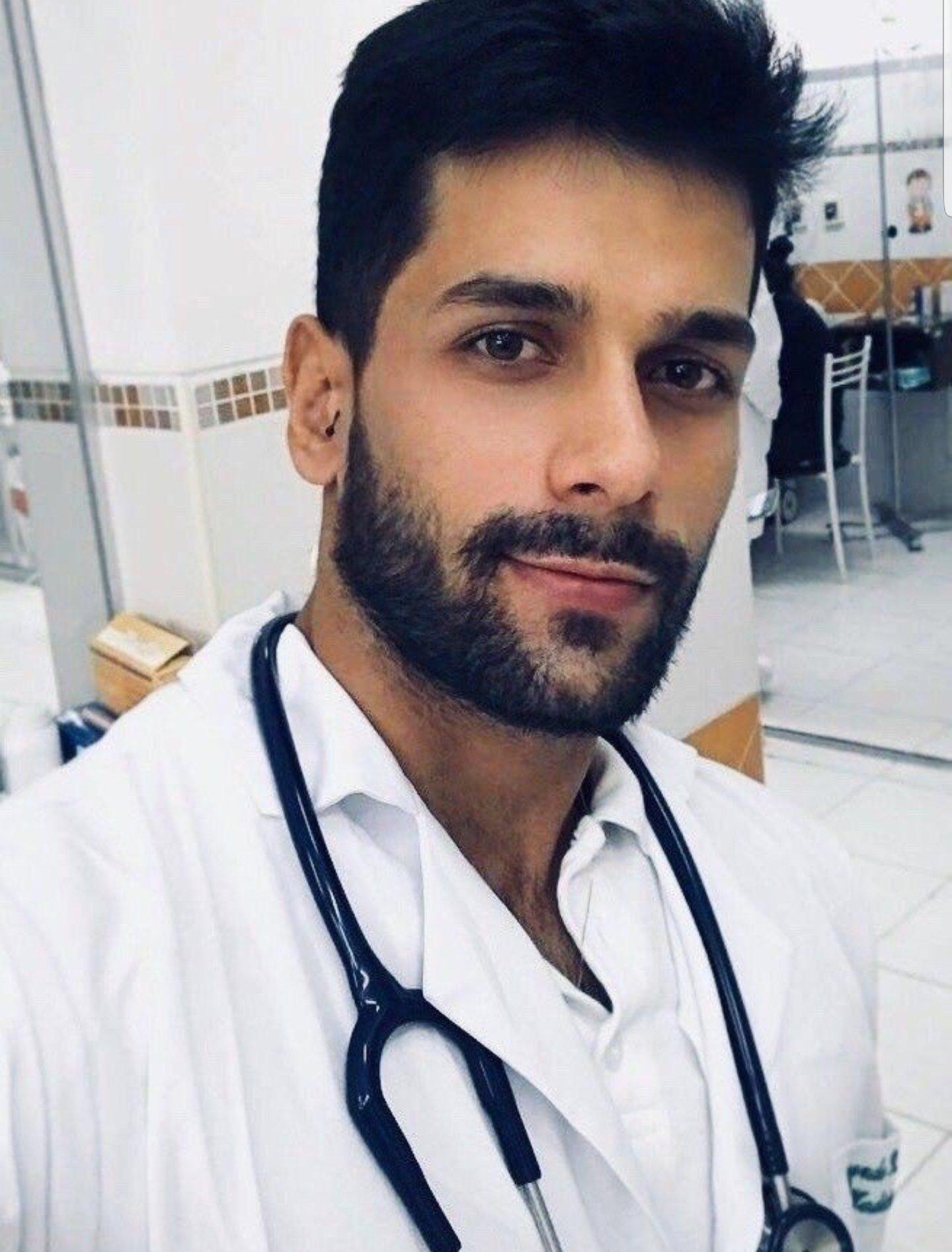 medico sexy
