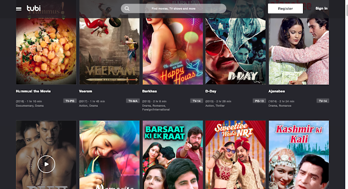 10 Best Sites to Watch Hindi Movies Online in High Quality [Free and Legally]