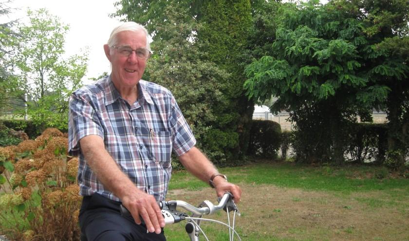 Mengenal Sosok Ramah Pastor Leo Van Beurden