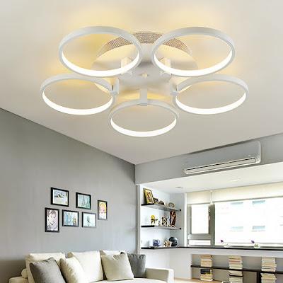 đèn LED trang trí nhập khẩu