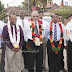 கல்முனை வலயத்துக்குட்பட்ட 72 ஆசிரியர்களுக்கு கெளரவிப்பு