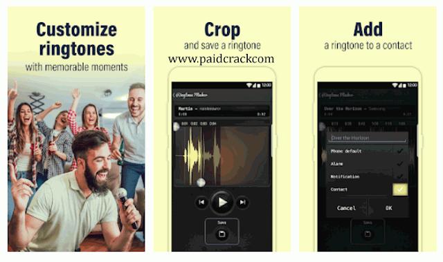 Call Ringtone Maker Premium Latest