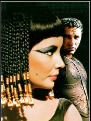 History with Herstory: Cleopatra VII: Julius Caesar