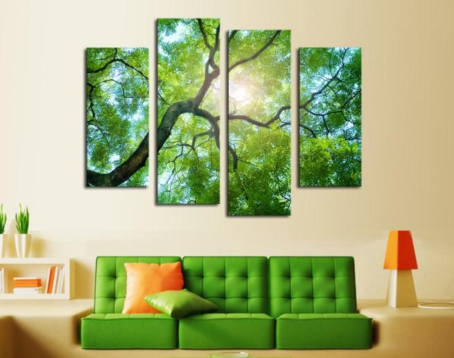 Distributor Jual Lukisan Dinding Ruang Tamu Terlengkap