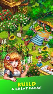 Game Offline Terbaik untuk Android berkebun memasak harvest moon