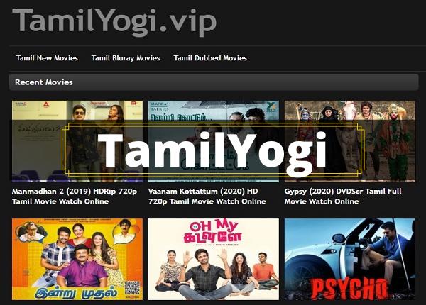 TamilYogi Movies 2020: