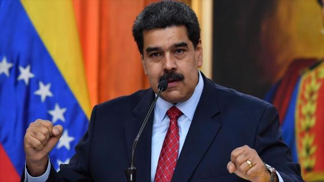 Maduro ordena ejercicios militares ante potencial conflicto armado