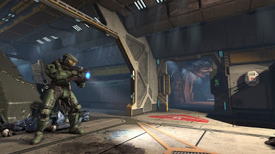 halo combat evolved gameplay