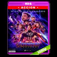 Avengers: Endgame (2019) Digital Extras Only WEBRip 1080p Subtitulada