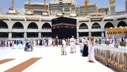 Jab Pehli Nazar Meri |- Hajj Special Status - Beautiful Naat Status