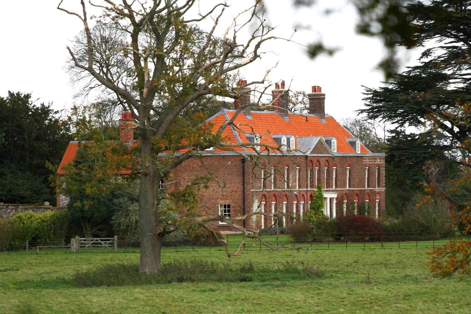 Cambridge Homes: Anmer Hall
