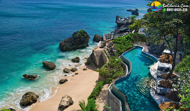 uluwatu tour. ayana resort and spa