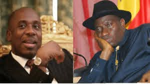Why I turned down Jonathan's support and embraced  Buhari in 2015 – Amaechi