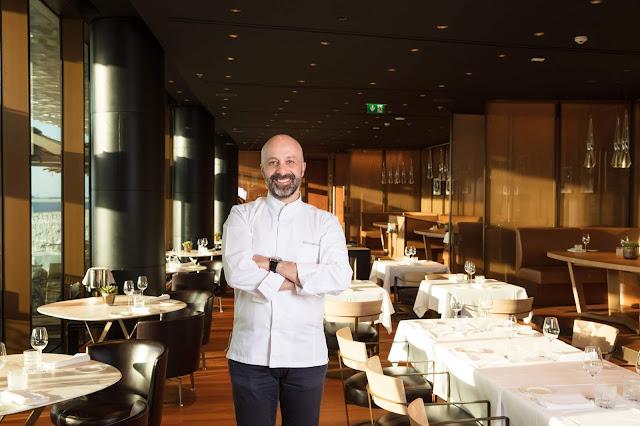 Os Chefs da Bvlgari Luca Fantin e Niko Romito são premiados pelo Guia de Restaurantes Gambero Rosso 2020