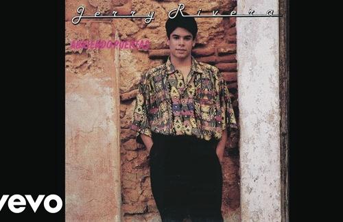 Nada Sin Ti | Jerry Rivera Lyrics