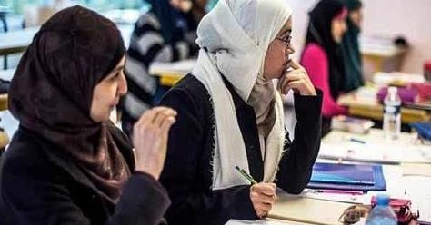 158 Ekspatriat Oman Peluk Islam dalam 3 Bulan Terakhir