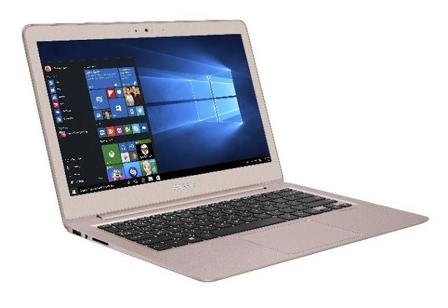 ASUS ZenBook UX330UA, UltraBook Premium Berbobot Ringan dan Tahan Lama