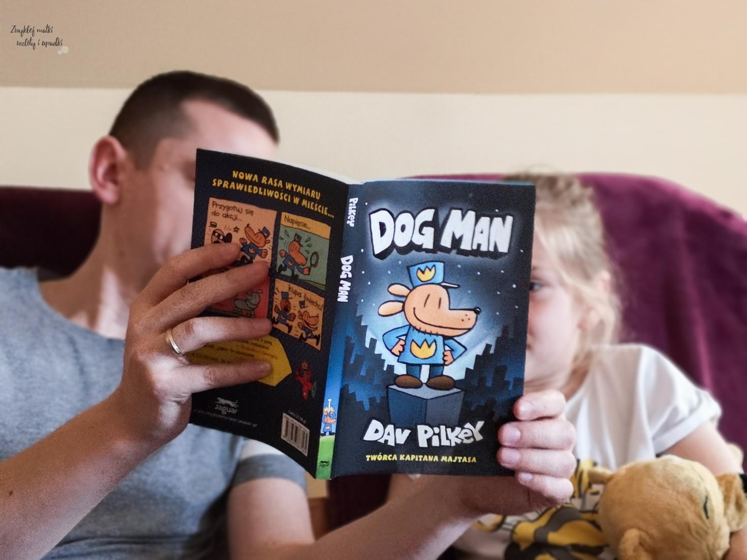 Co czytać z dzieckiem, czyli nowości od Jaguara