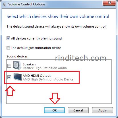 Cara Mengatasi Audio Suara Yang Tidak Keluar Saat Menggunakan Kabel Hdmi Di Tv Rindi Tech