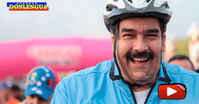 GAFO | Maduro anunció que Venezuela va a tener la mejor internet del mundo