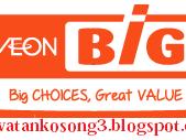 Jawatan Kosong AEON Big (M) Sdn Bhd 2016