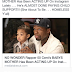 50 Cent clowns his Baby mama again on Instagram